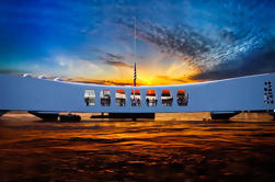 USS Arizona Memorial y Oahu North Shore Tour en grupo pequeño desde Honolulu