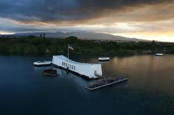 Pearl Harbor - USS Arizona Memorial y USS Missouri Tour desde Waikiki