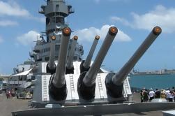 Batalha Naval De Pearl Harbor De Big Island