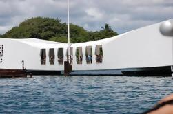 Tour privado de Pearl Harbor desde Waikiki