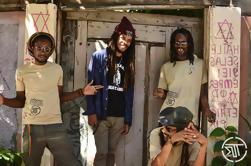 Original Orange Street Reggae Tour