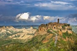 Umbria y la costa etrusca Excursión desde el puerto de Civitavecchia