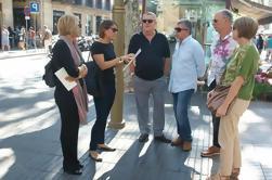 Cata de Vino con Sommelier en Barcelona