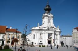 Excursión de la herencia de Juan Pablo II de Krakow