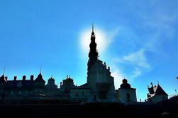 El viaje de la Virgen negra de Cracovia