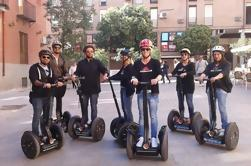 Points forts de Madrid: Visite guidée en Segway
