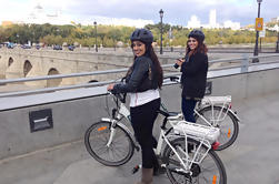 Points forts de Madrid: Visite Guidée en E-Bike