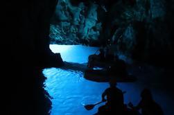 Blue Cave y Five Islands Speedboat Tour de Split