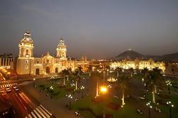 Lima City Tour Privado Clásico