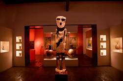 Top Museen von Lima Private Tour