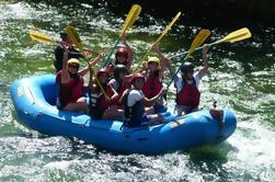 Lunahuana: Experiencia en Rafting y Canopy desde Lima