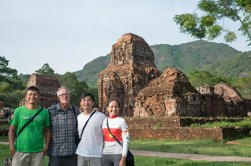 Half-Day My Son Bike Tour from Hoi An