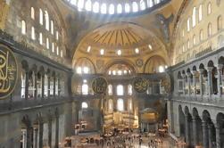 Excursión bizantina de medio día a Estambul