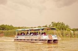 Safari en el Río Negro desde Montego Bay