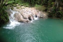 Blue Hole Tour desde Montego Bay