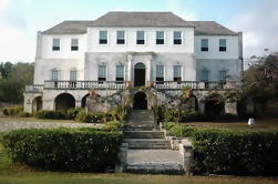 Rose Hall Gran Casa Tour desde Montego Bay
