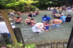 Excursión de medio día a Dunn's River Falls desde Montego Bay