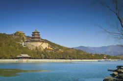 Pekín Tour de día completo incluyendo la Ciudad Prohibida, la Plaza de Tiananmen, el Palacio de Verano y el Templo del Cielo