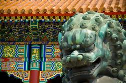 Beijing Historical Tour incluyendo la Ciudad Prohibida, la Plaza de Tiananmen y el Templo del Cielo