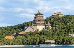 El mejor recorrido histórico de Beijing incluyendo el Palacio de Verano, el Templo de Lama y el Jardín de las Pandas