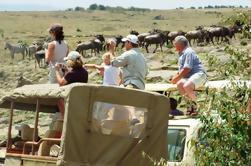 3 días Masai Mara Camping