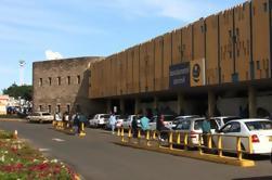 Nairobi Aeropuerto Traslados