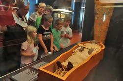 Skip the Line: Visita privada a la Capilla Sixtina y el Vaticano para niños y familias