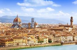Private Florence Highlights Wandeltocht van de Duomo Santa Croce