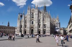 Tour Privado: Visita Turística de Milán