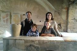 Visita guiada de Ostia para niños y familias