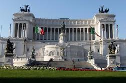 Vittoriano Santa Maria em Aracoeli e Capitol Hill em Roma