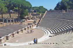 Excursión guiada de Ostia Antica incluyendo el teatro y los baños antiguos