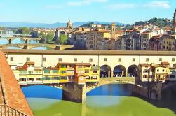 Florence Sightseeing Walking Tour met een lokale gids