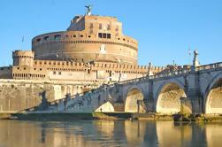 Skip-the-linee di Castel Sant'Angelo e Papa Paolo III Appartamenti Tour