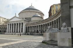 Nápoles Paseo y visita turística con guía local