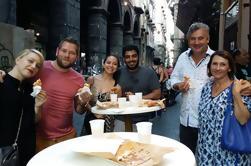 Nápoles Street Comida y visita turística