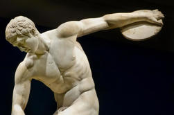 Skip the Line: Museu Nacional Romano e Termas de Diocleciano Passeio a pé