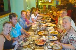 Ghetto judío y Navona Comida Vino y visita turística de Roma