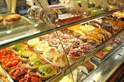 Postres y pasteles Degustación y visita turística en Roma