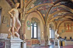 Pasar la Línea Bargello Palace and Museum Visita guiada privada