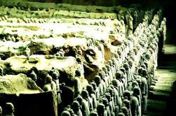 Tour Privado: Xi'an Destacado de Guerreros de Terracota y Excursiones Personalizadas