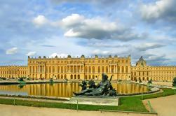 Excursión de un día a Versailles y Giverny