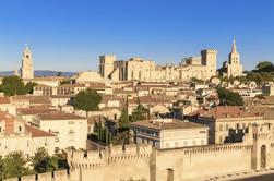 Excursión de un día a Avignon y Provenza desde París en tren TGV