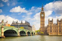 Excursión de un día a Londres desde Eurostar