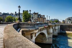 Private Half-Day Tour: Paris City Lo más destacado