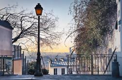 Skip-the-Line Montmartre y Museo del Louvre