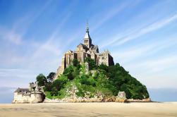 Tour Independiente Mont St-Michel desde París