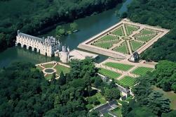 Castillos del Loira Visita guiada de audio