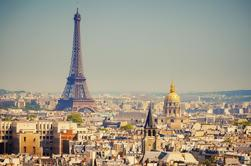 Excursión de un día en París