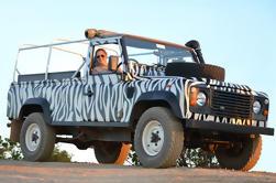 Algarve Jeep Heldagstur fra Albufeira inkludert lunsj
